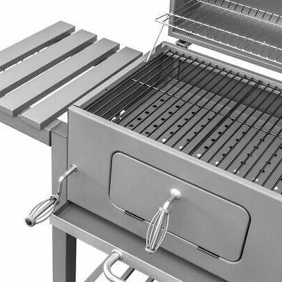 Premium Backyard BBQ Grill Table