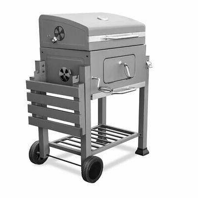 Premium Charcoal Grill Backyard Grill