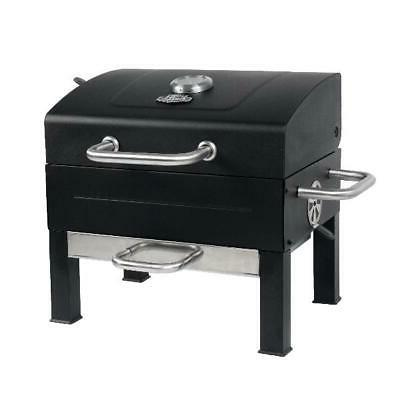 Expert Charcoal and Stainless