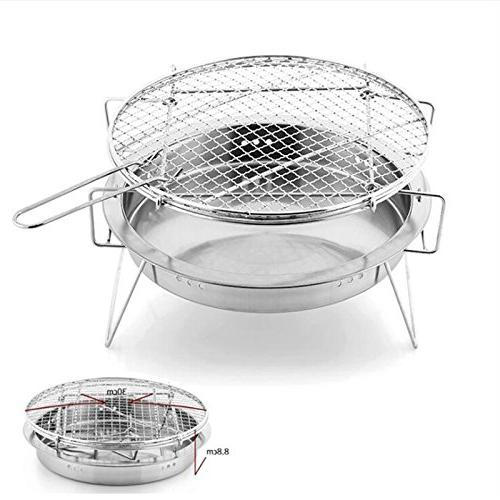 removable oven grill