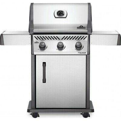 rogue xt 425 series stainless steel natural