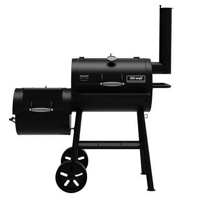 signature series dgss730cbo grill side