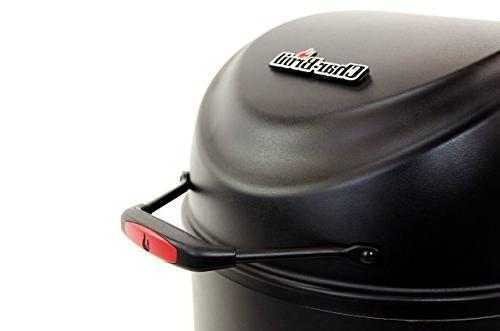 Char-Broil Simple Smoker SmartChef