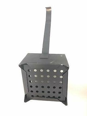 Smoke / Basket For Charcoal Tools