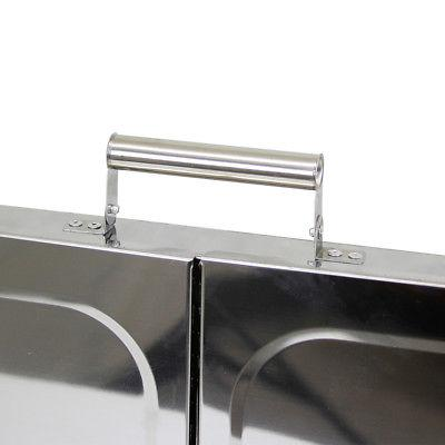 Stainless Portable Outdoor Camping