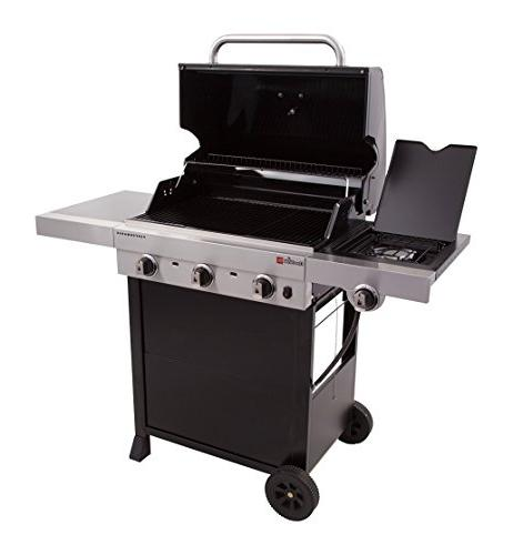 Char-Broil Performance 450 3-Burner Propane Gas