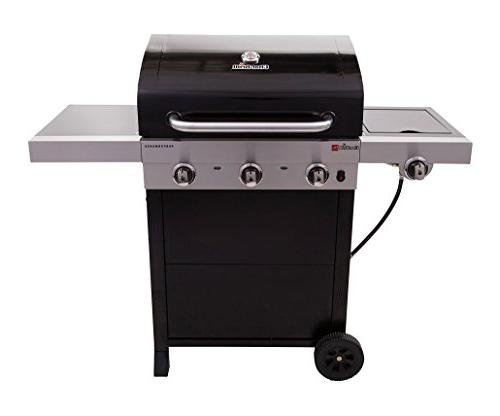 Char-Broil 450 Propane Grill
