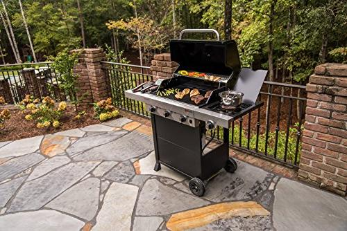 Char-Broil Performance 450 3-Burner Propane Gas Grill