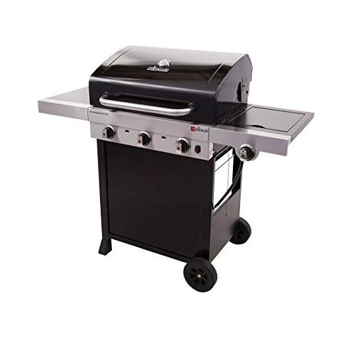 Char-Broil Infrared 450 3-Burner