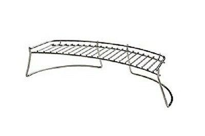 universal warming rack for most charcoal kettle