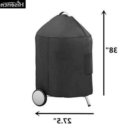 7150 waterproof heavy duty grill cover