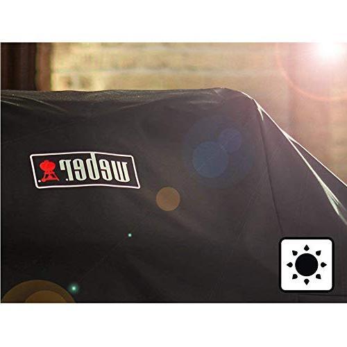 Weber Cover for Weber 3 Burner and Genesis Series