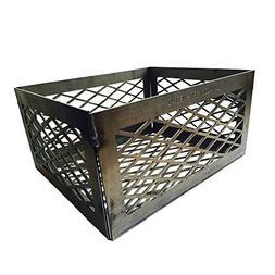 "LavaLock LASER Charcoal Basket 12 x 10 x 6 "" - Vertical Hori"