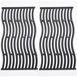 Matte Cast Iron Cooking Grid Replacement For Napoleon Gas Gr