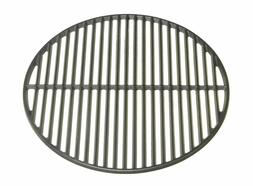 Big Green Egg Medium Charcoal Grill Cast Iron Cooking Grate