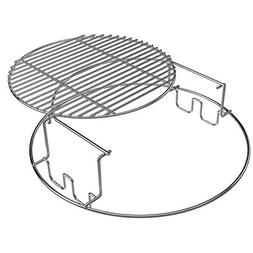 Big Green Egg 2 Piece Multi-Level Rack for Large Egg