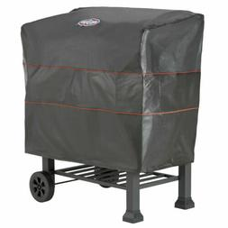 "New Kingsford Black 24"" Charcoal Grill Cover FREE SHIPPING"