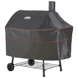 "New Kingsford Black 30"" Barrel Charcoal Grill Cover FREE SHI"