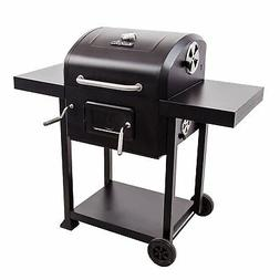 New Charbroil Charcoal Grill, 580 Square Inch  cooking surfa