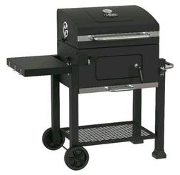 ON SALE Expert Grill : Heavy Duty 24-Inch Charcoal BBQ Grill