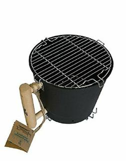 outdoor charcoal grill portable for yard garden