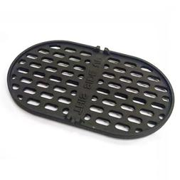 Oval XL Cast Iron Charcoal Grate