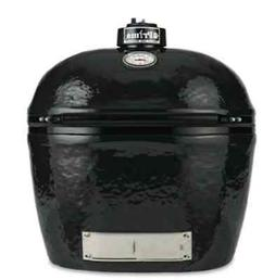 Primo Oval XL 400 Grill Smoker BBQ Ceramic Large lump Charco