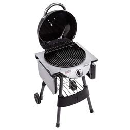 Patio Bistro Electric Grill Black
