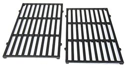 Hongso PCG637 Grill Cooking Grid Grates Replacement for Webe