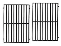 Hongso PCH252 Matte Cast Iron Cooking Grid Replacement for S