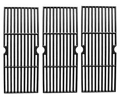 Hongso PCH763 Cast Iron Cooking Grid Replacement for Select
