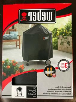 Performer Grill Cover with Storage Bag