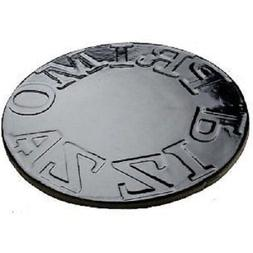 Pizza Baking Stone for Extra Large Oval Grill or Kamado Gril