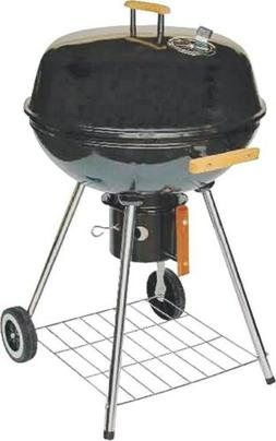 "22.5"" Portable Charcoal Grill"