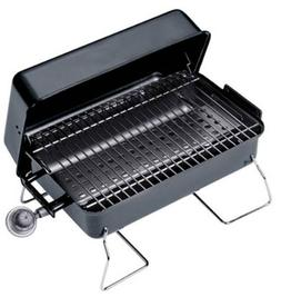 Portable Gas Grill Char Broil Cooking Barbecue Camping Outdo