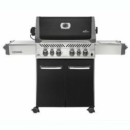 Napoleon Prestige 500 Outdoor Cooking Backyard BBQ Propane G