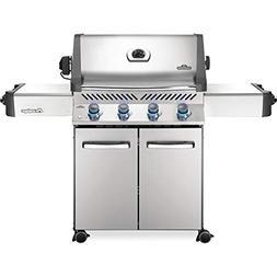 prestige 500 propane gas grill