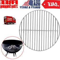 Weber Replacement Charcoal Grate BBQ Grill Cooking Plated St