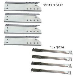 bbq factory® Replacement Nexgrill 4 Burner Grill 720-0670-C