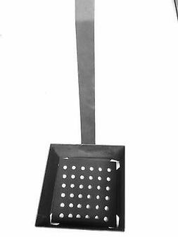 Smoke Wood Fire Box / Charcoal Basket For Charcoal Grills &