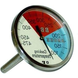 Jumbl 2 Inch Oven, BBQ, Grill, Smoker Thermometer 100-475 De