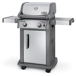 Weber Spirit S-210 Gas Grill - 3 Sq. ft. Cooking Area - 2 Co