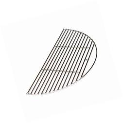 Aura Outdoor Products Stainless Half Moon Grill Grate for La