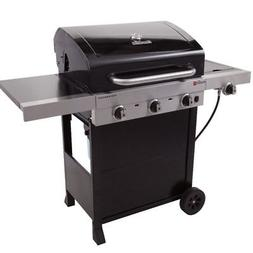 Char-Broil Performance TRU Infrared 450 3-Burner Cart Liquid