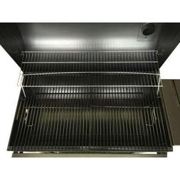 Ultimate Stampede 37.5 in. Charcoal Grill