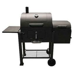 "Landmann 11"" Vista Barbecue Charcoal Grill with Smoker"