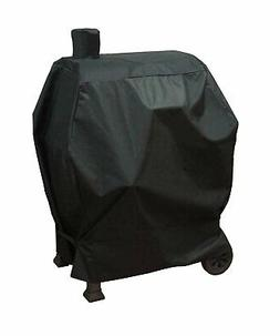 Vista Charcoal Grill Cover