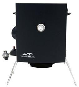 Walmart Grill Masterbuilt Portable Smoker