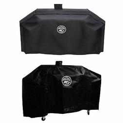 Smoke Hollow Weather Resistant Polyester Heavy Duty 79 Inch