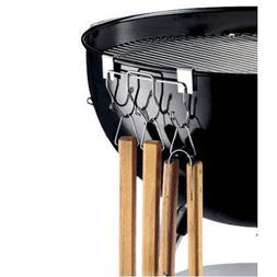 Weber Hanger - for Tool, Utensil - Nickel Plated